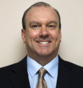 John Sobottka-Vice President